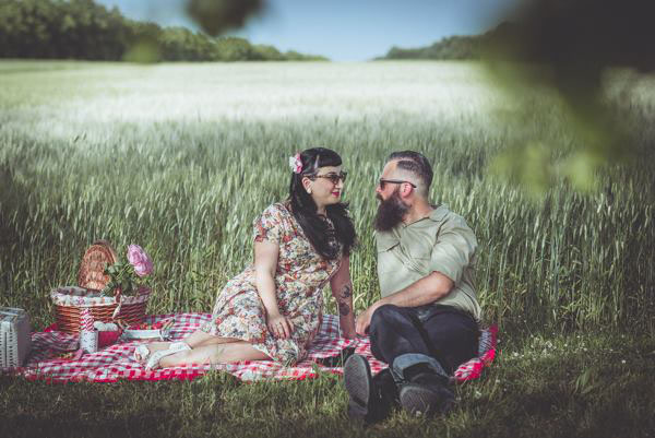 love session picnic anni 50-09