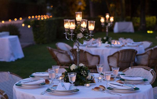 Tema Matrimonio Wonderland : Un matrimonio a tema albero wedding wonderland