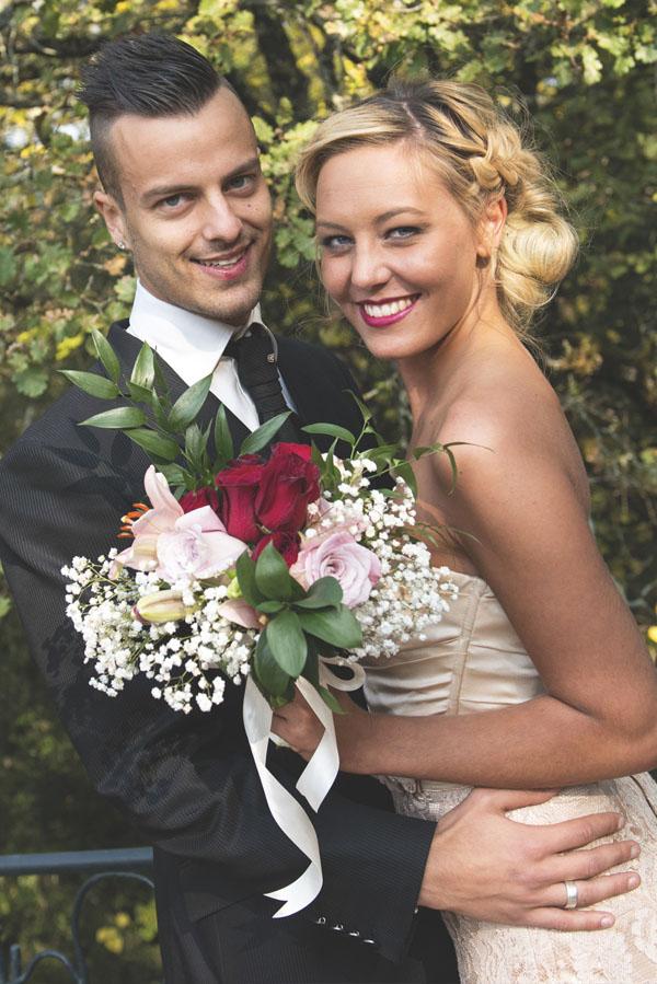 Matrimonio Nel Bosco Toscana : Inspiration shoot un matrimonio autunnale nel bosco