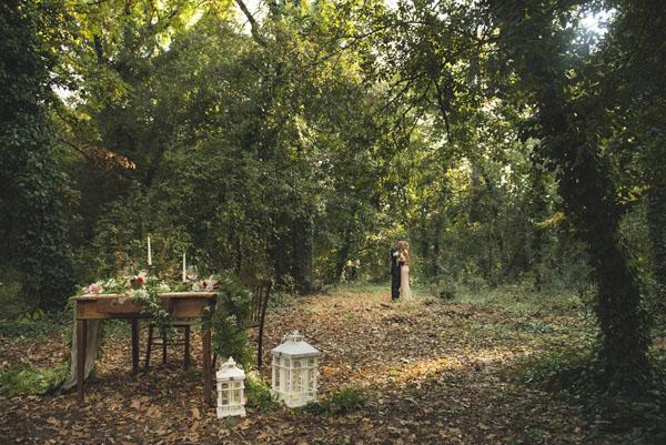 matrimonio autunnale nel bosco-13