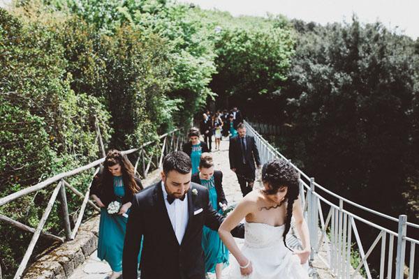 matrimonio retrò petrolio | effean fotografie-10