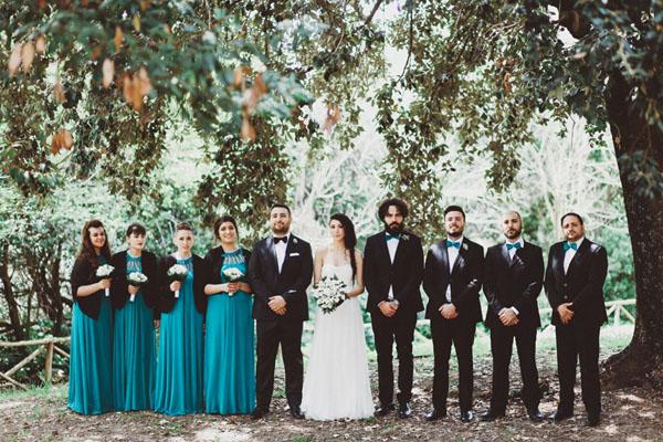 Matrimonio Country Chic Campania : Polaroid e vinili per un matrimonio all aperto wedding
