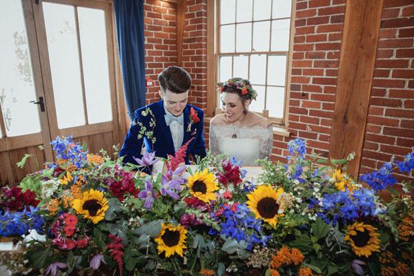 matrimonio rustico e bohemien-11