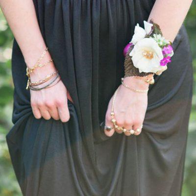 Un matrimonio bohémien fai da te in 10 DIY