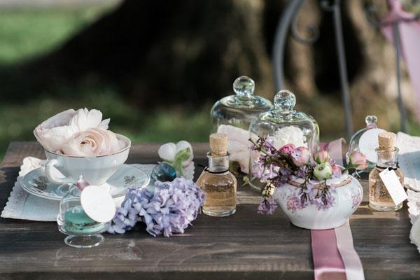 Matrimonio Tema Estate : Un matrimonio ispirato a sogno di una notte mezza