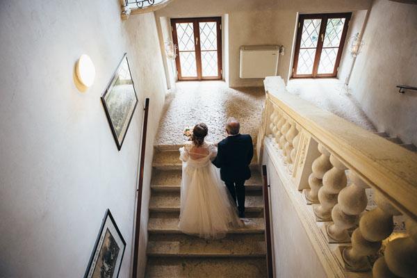 matrimonio shabby chic crema e rosa | Valerio Di Domenica Photography-06