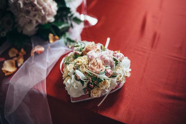 matrimonio shabby chic crema e rosa | Valerio Di Domenica Photography-09
