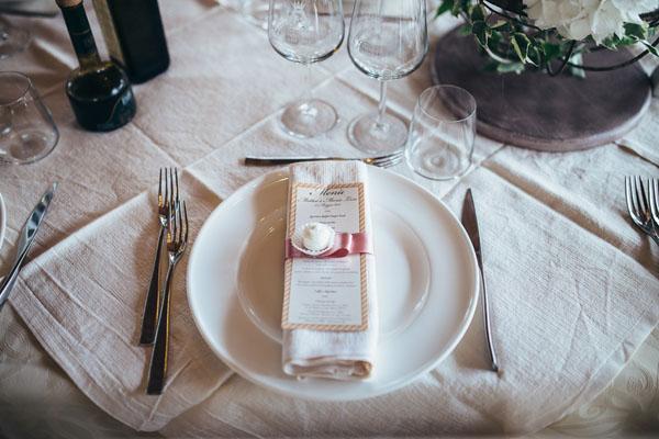 matrimonio shabby chic crema e rosa | Valerio Di Domenica Photography-16