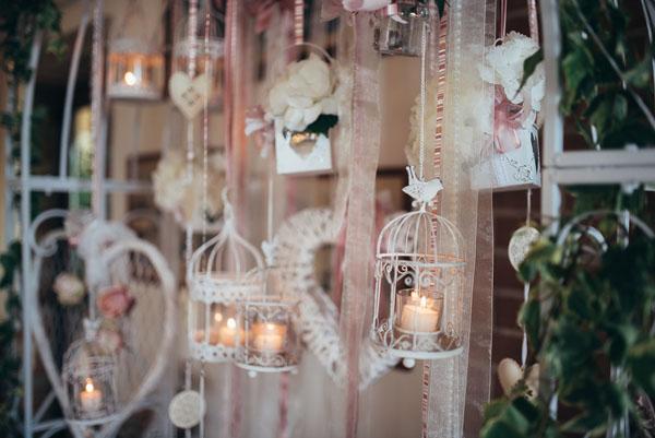 matrimonio shabby chic crema e rosa | Valerio Di Domenica Photography-17