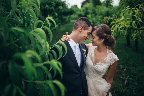 matrimonio shabby chic crema e rosa | Valerio Di Domenica Photography-26