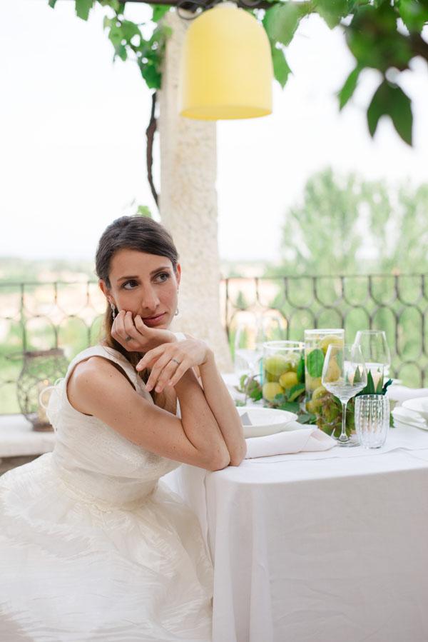 Matrimonio Country Chic Lago Di Garda : Un matrimonio estivo sul lago di garda