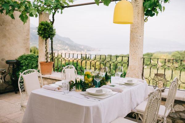 Matrimonio Spiaggia Lago Di Garda : Un matrimonio estivo sul lago di garda