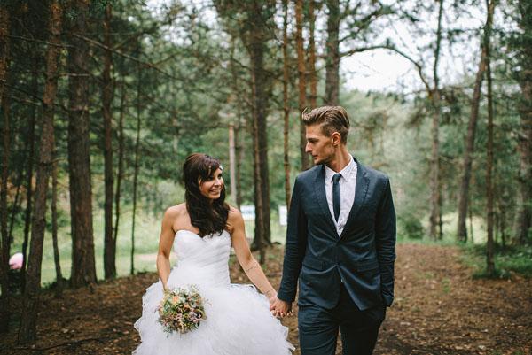 matrimonio nel bosco in trentino alto adige-18
