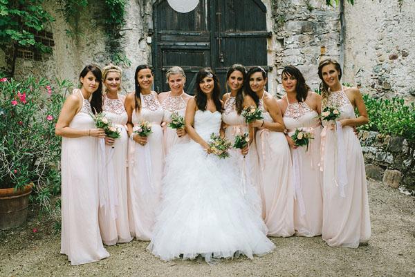 Matrimonio Nel Bosco Toscana : Un matrimonio shabby chic nel bosco wedding wonderland