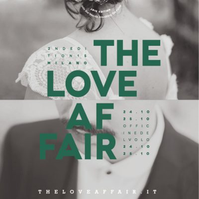 The Love Affair 2015: comincia il countdown