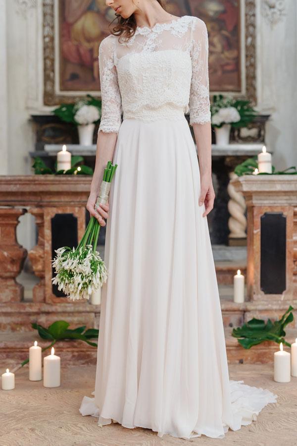 Matrimonio In Giallo E Bianco : Matrimonio barocco in bianco verde e giallo