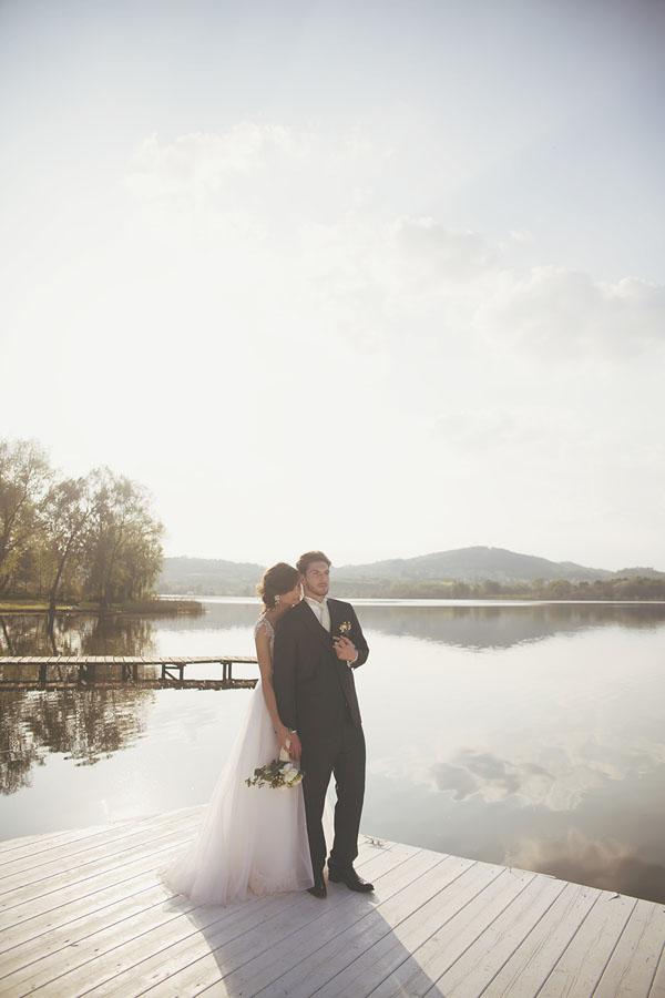 matrimonio giallo e verde sul lago di candia-21