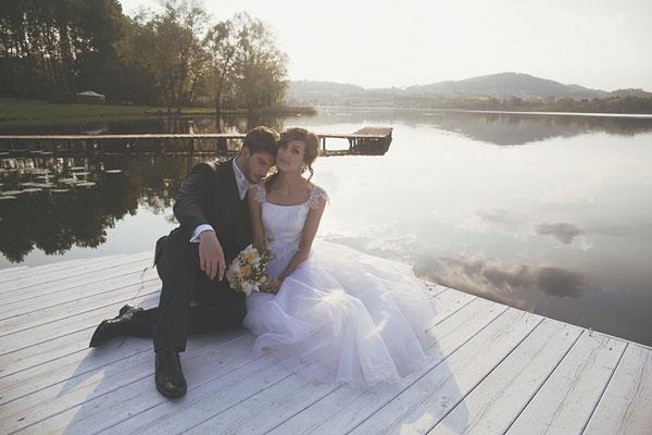 matrimonio giallo e verde sul lago di candia-25