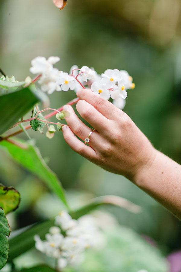 engagement session giardino botanico-15