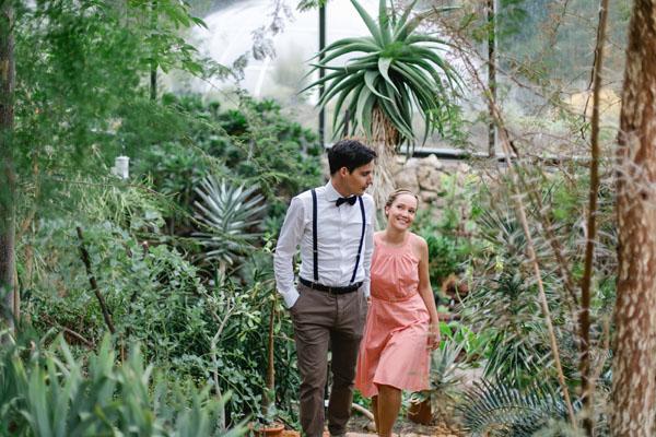 engagement session giardino botanico-17