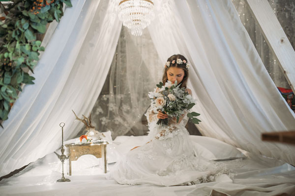 Matrimonio Bohemien Wanita : The love affair lo stile boho chic wedding wonderland