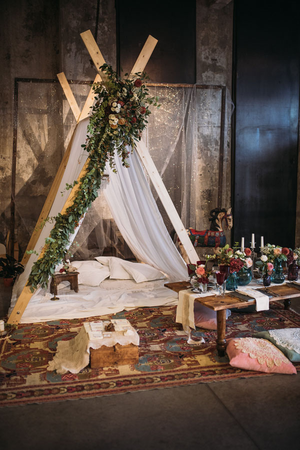 Uomo Matrimonio Boho Chic : The love affair lo stile boho chic wedding wonderland