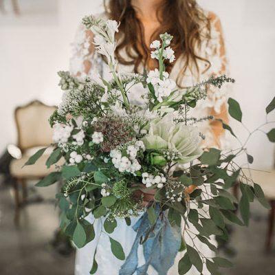 The Love Affair 2015 – Lo stile organico-botanico