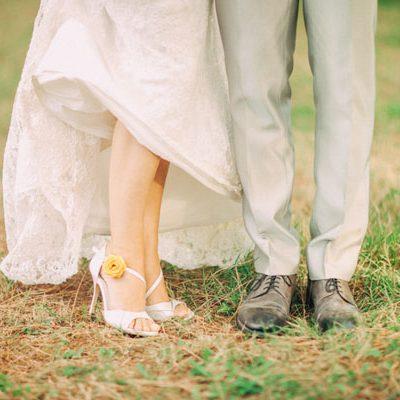 Un matrimonio handmade in Toscana