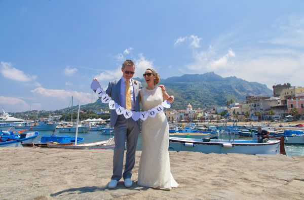 matrimonio in giallo a ischia-17