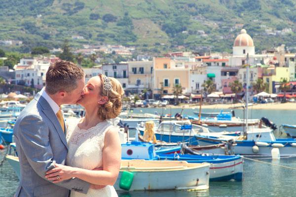 matrimonio in giallo a ischia-18
