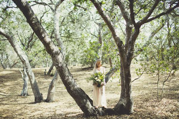 Inspiration: Un matrimonio ispirato a Il Signore degli Anelli