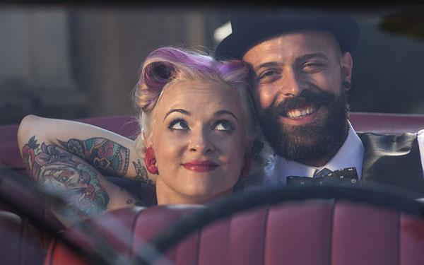 matrimonio rockabilly anni '50-17