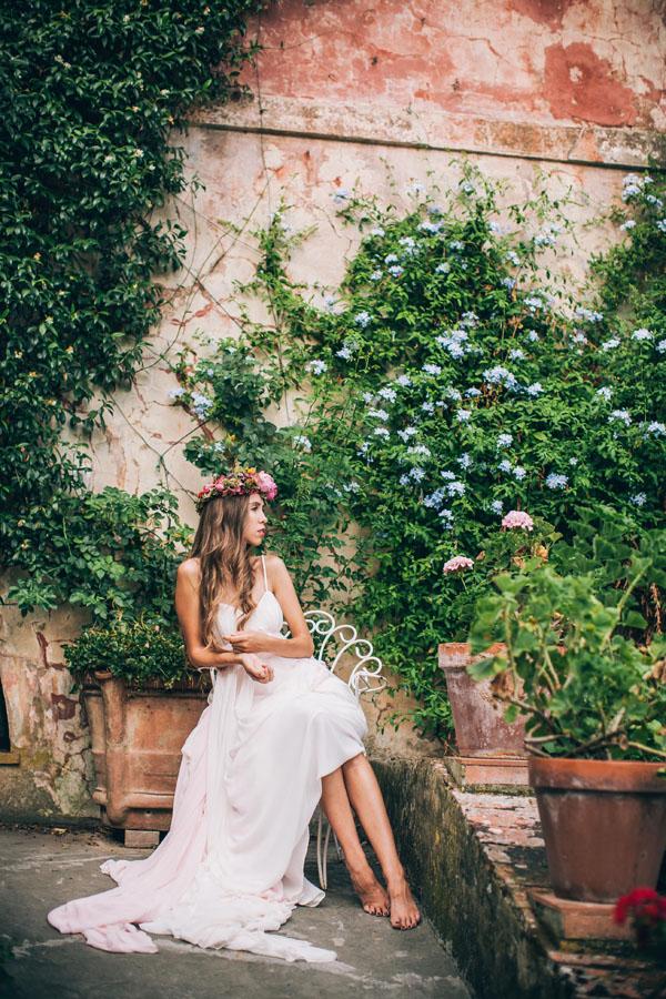 Matrimonio Stile Bohemien : Inspiration matrimonio tra vintage e boho chic wedding