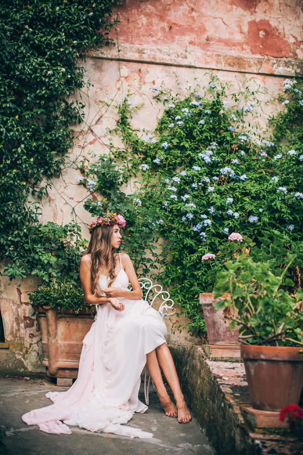 Matrimonio Bohemien Wedding : Inspiration matrimonio tra vintage e boho chic wedding