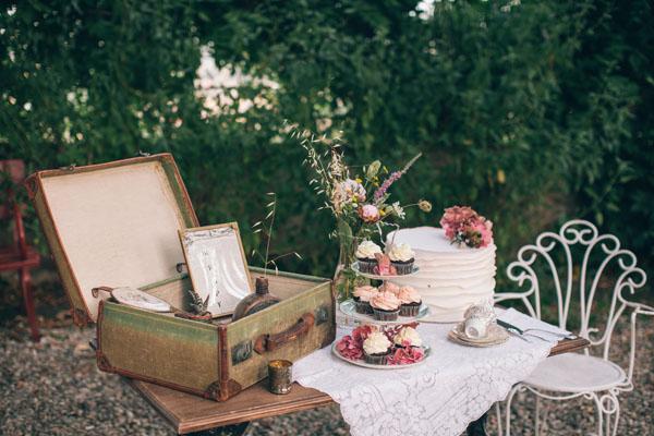 matrimonio vintage e boho chic-13