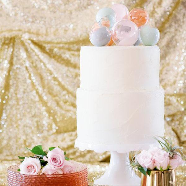 cake topper natale fai da te