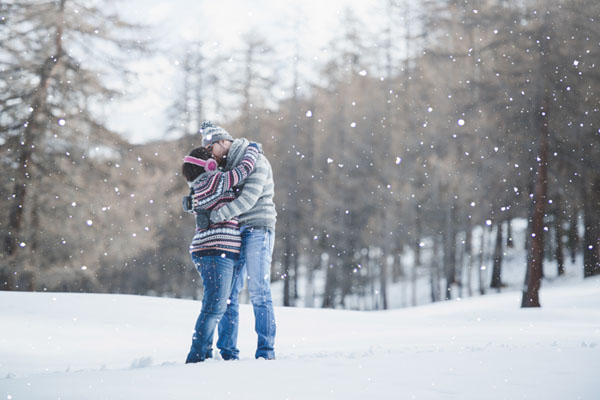 engagement session nella neve a sestriere-01