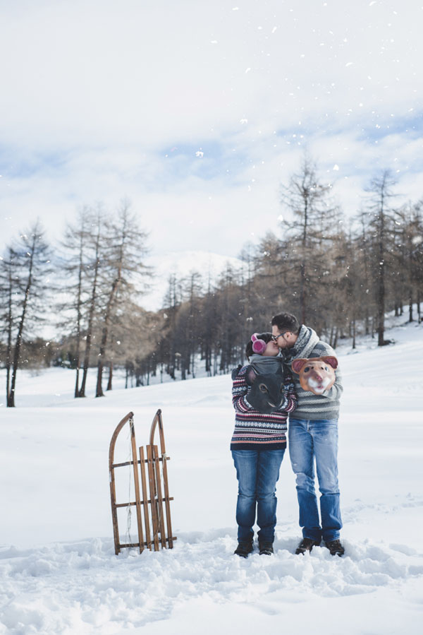 engagement session nella neve a sestriere-06