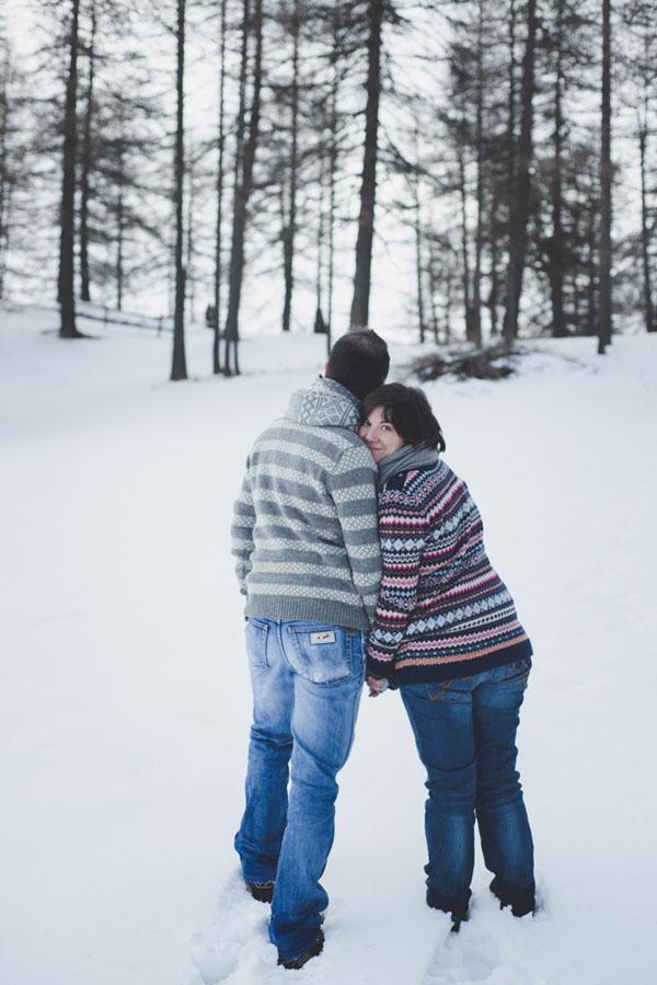 engagement session nella neve a sestriere-10