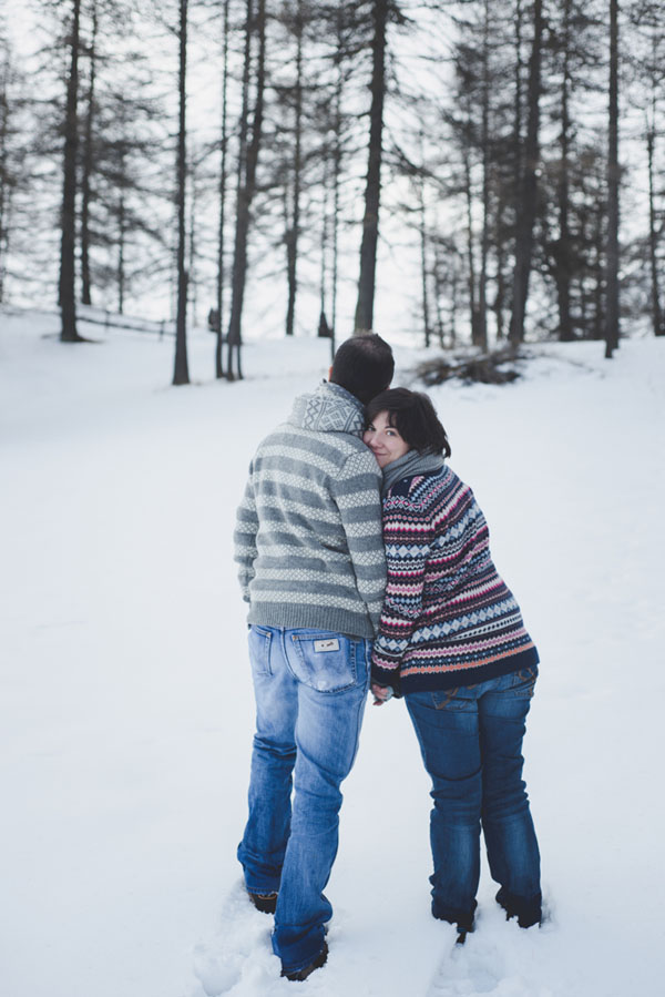 engagement session nella neve a sestriere-10