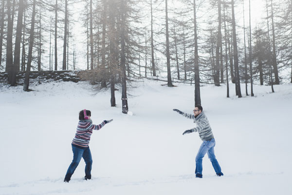 engagement session nella neve a sestriere-20