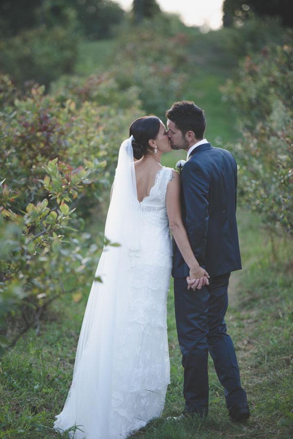Azzurro Per Matrimonio : Azzurro e viola per un matrimonio country wedding wonderland
