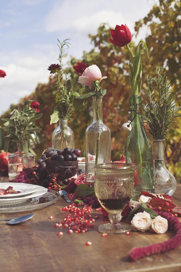 Matrimonio Bohemien Hotel : Inspiration un matrimonio bohémien in vigna wedding