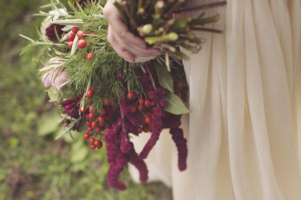 matrimonio bohemien autunnale in vigna-15
