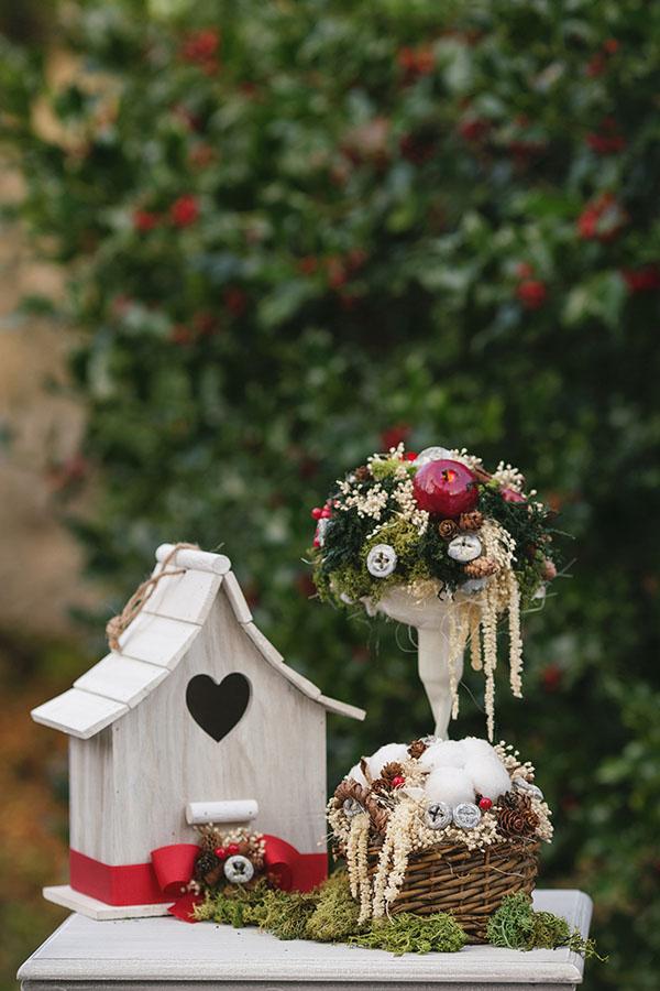Matrimonio Stile Natalizio : Inspiration un matrimonio natalizio ispirato a biancaneve