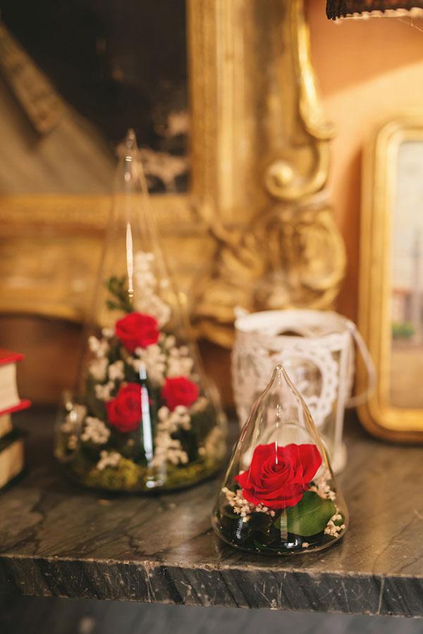 matrimonio natalizio ispirato a biancaneve-18