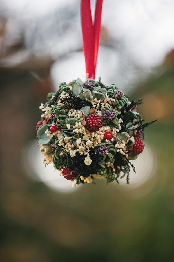 matrimonio natalizio ispirato a biancaneve-20