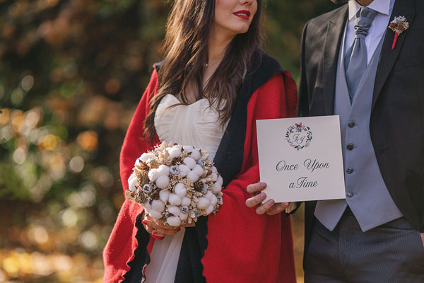 Matrimonio Natale Giunta : Inspiration un matrimonio natalizio ispirato a biancaneve