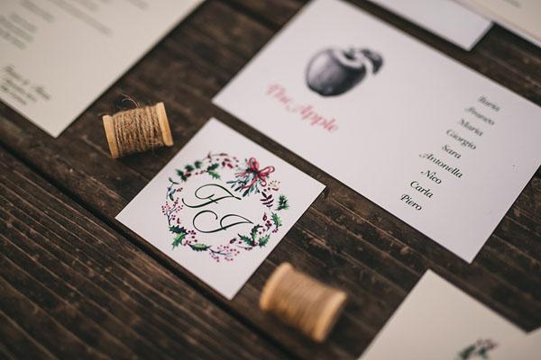 matrimonio natalizio ispirato a biancaneve-26