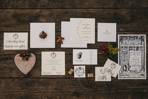 matrimonio natalizio ispirato a biancaneve-27